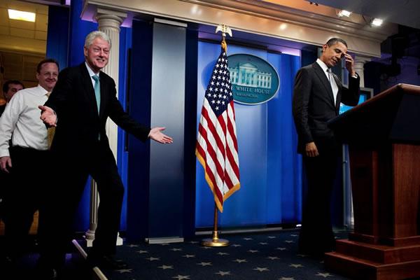 No More Crazy Than Bill