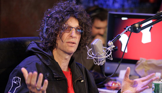 Howard Stern Interviews Clueless Obama Supporters, Hilarity and Sadness Ensues