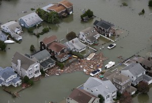 Hurricane Sandy Survey
