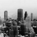 New York City Manhattan - Rockefeller Center