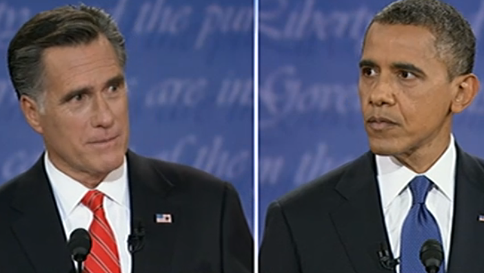 The Six Reasons Why Romney Lost and Obama Won
