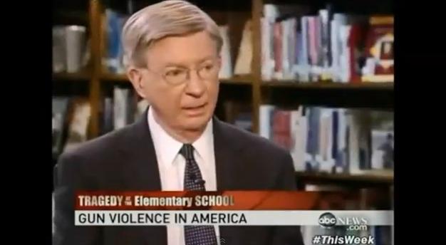 Assault Weapons Ban Won't Help (VIDEO)