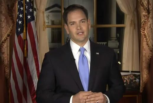 Rubio campaign announcement set for April 13th
