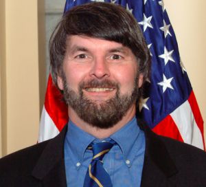 Michael Patrick Carroll