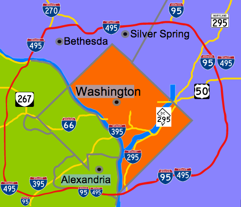 Thinking Outside the Beltway Box