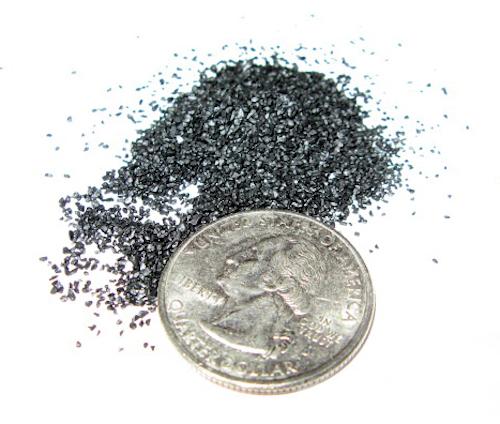 Laut's Black Powder Bill is Idiotic