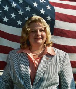 Leigh-Ann Bellew