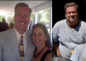 Mike Donohue: After and Before
