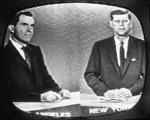 Nixon vs. JFK