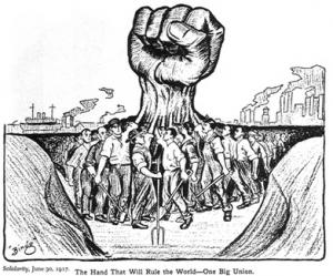 Organized Labor
