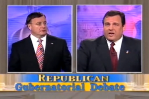 Lonegan and Christie