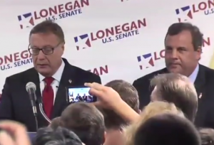 Christie and Lonegan