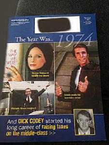 NJGOP Codey Mailer