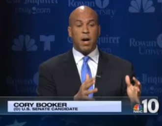 Booker Wins On Style