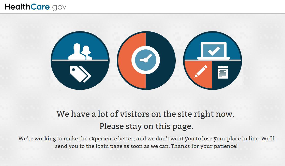 Health Care Site