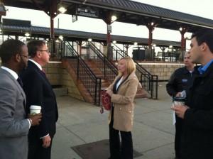 Lonegan meeting voters