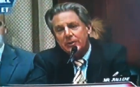 Pallone votes to support illegals voting in local elections | Gallagher