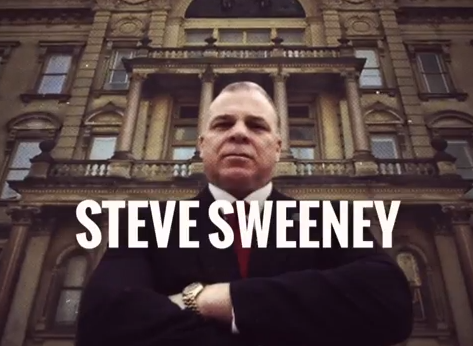Sweeney asked to conduct hearing on Murphy hiring ex-official who accepted bribes