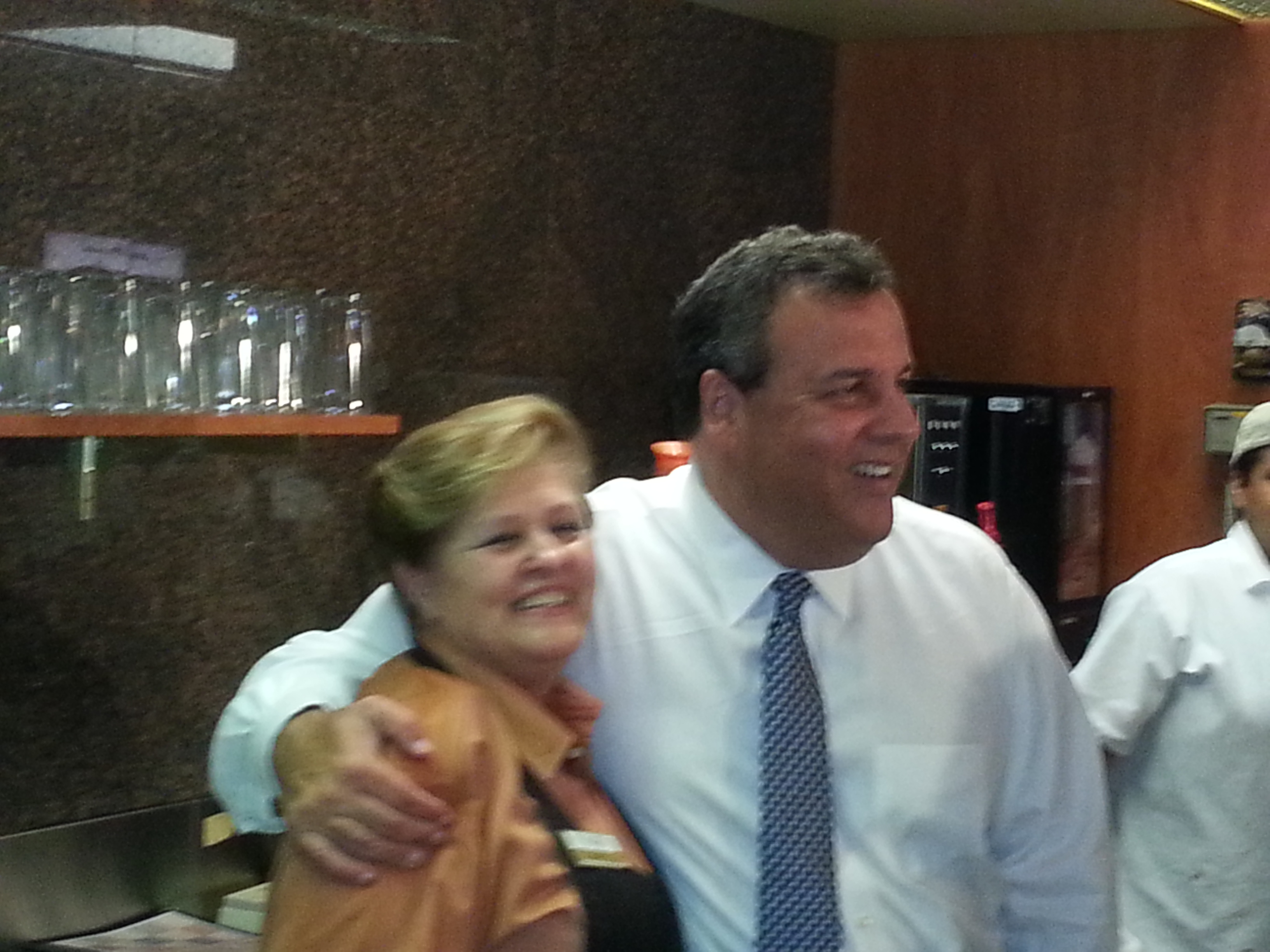"""Christie: """"We Paid a Lot of Attention"""" to South Jersey"""