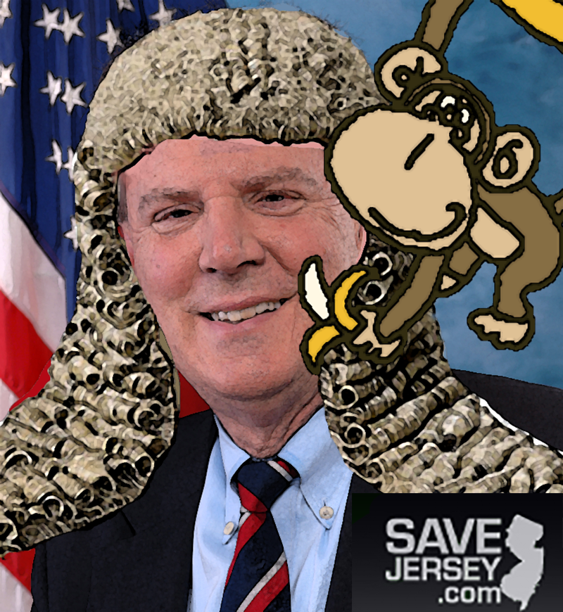 Pallone Lied To HUD Inspector General When Asking For #Stronger Than Storm Audit