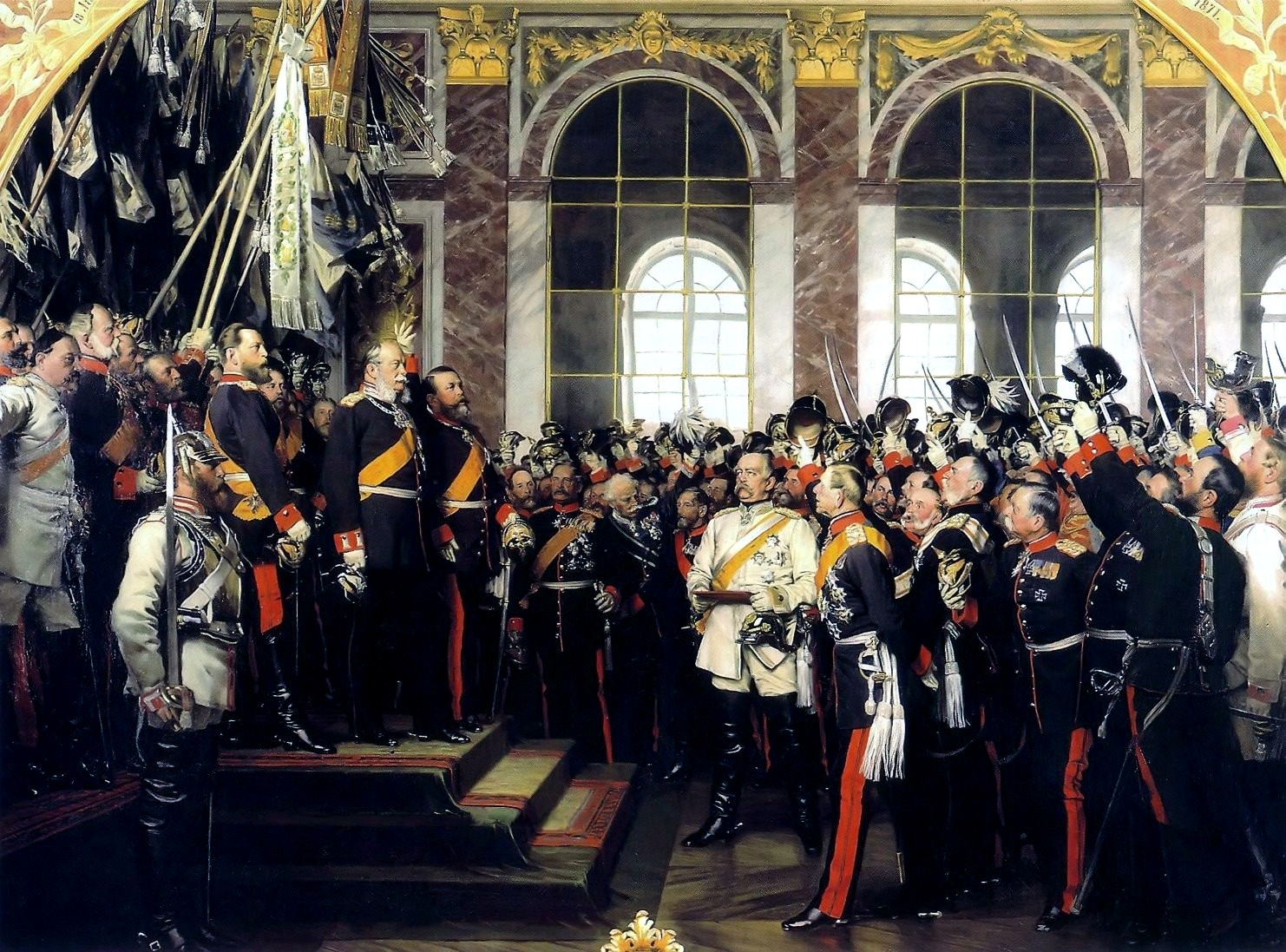 A Dose of Deutschland