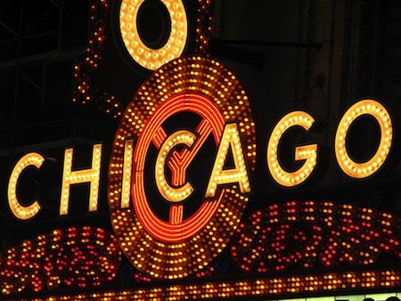 Chicagoland vs. Christie World