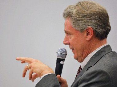 Pallone and Pelosi block hope for terminally ill patients