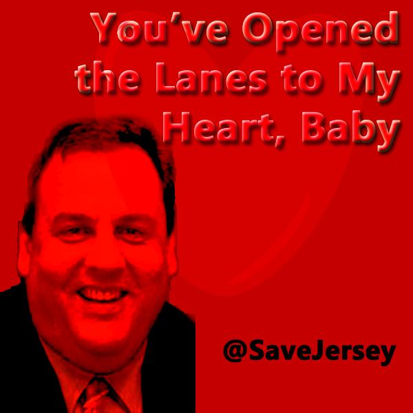 Christie Valentine Card