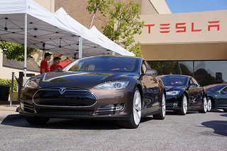 Tesla Wants Special Treatment