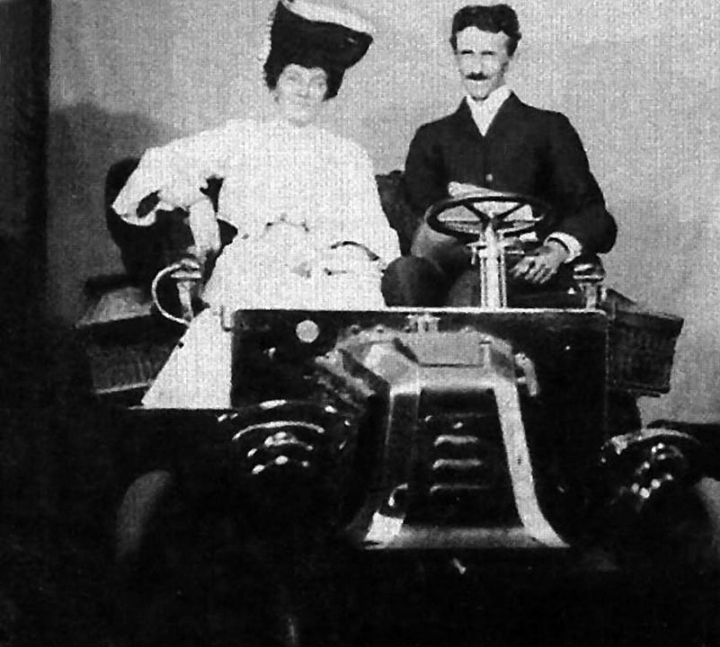 Trenton Tells Tesla to Fugetaboutit