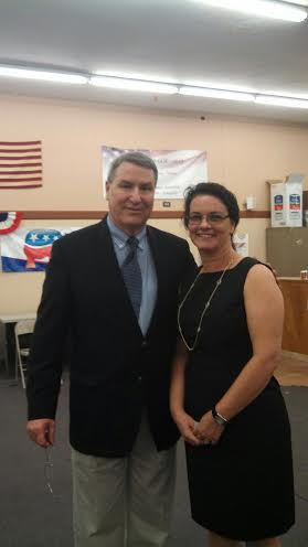 Record Roots for GOP Freeholder Slate