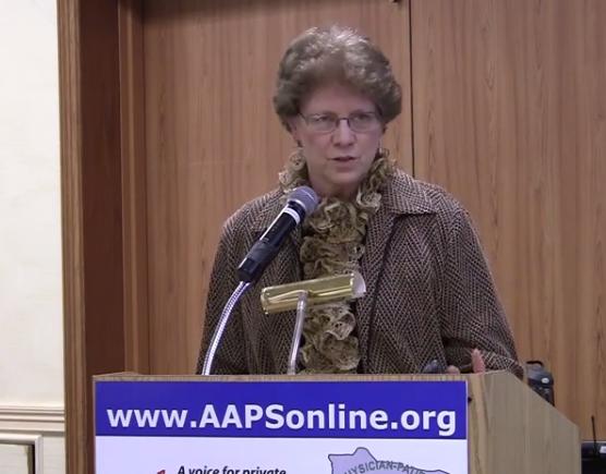 "Dr. Eck: Assisted Suicide is ""a violation of good medicine"""