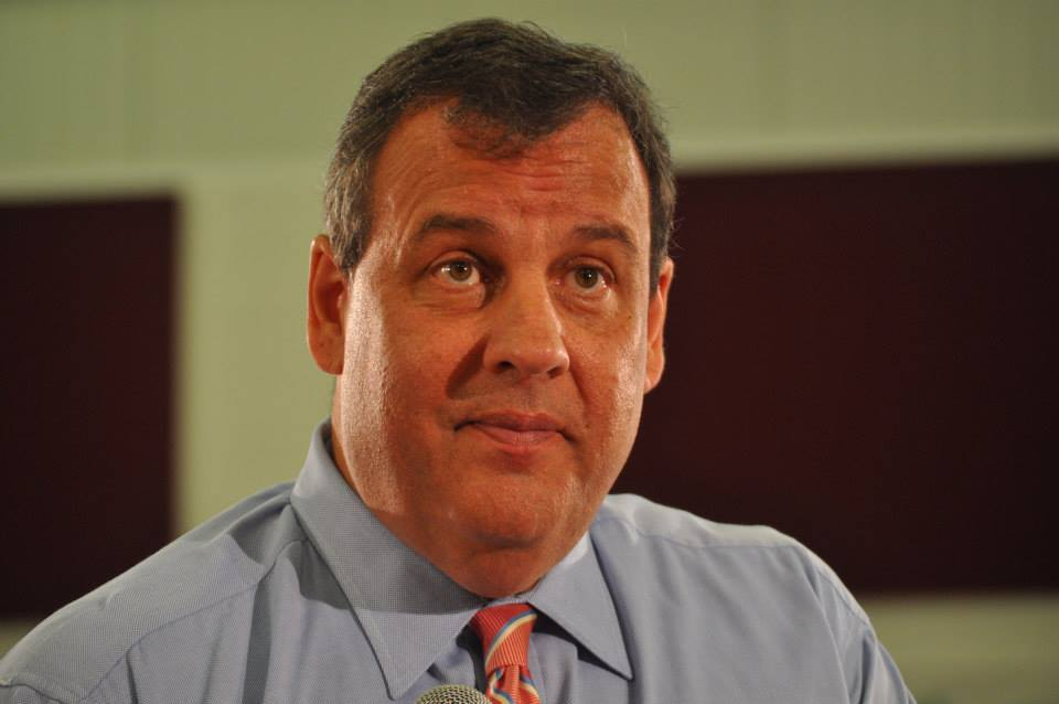 Christie Signs Budget, Vetoes Taxes