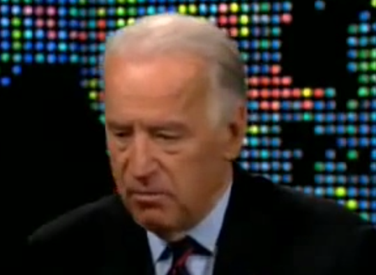 #TBT: Uncle Joe's Big Baghdad Oops Clip