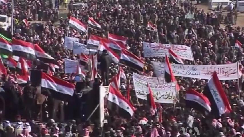 Understanding the ISIS Crisis