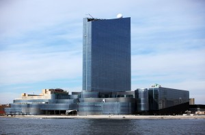 The Revel casino, slated to close at the end of the 2014 summer season.