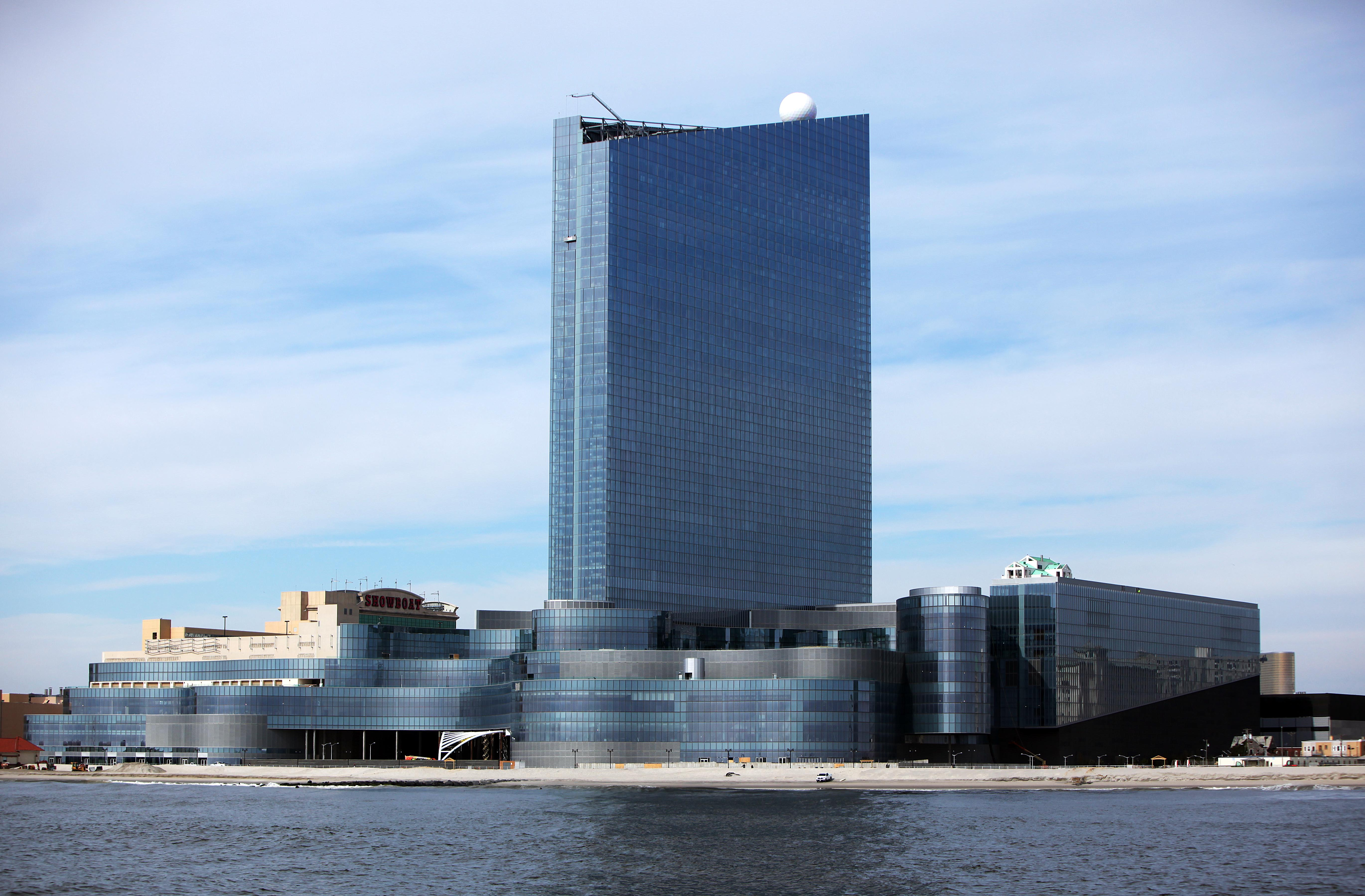 An Atlantic City bankruptcy: promising for taxpayers, bad for politicians!