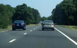 garden state parkway highway