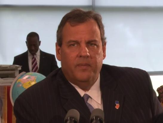Asbury Park Press calls for Christie's resignation