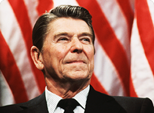 Reagan Remembered For Enduring Conservative Legacy