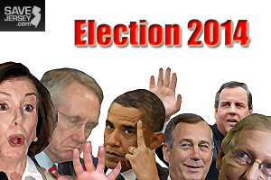 election 2014 logo