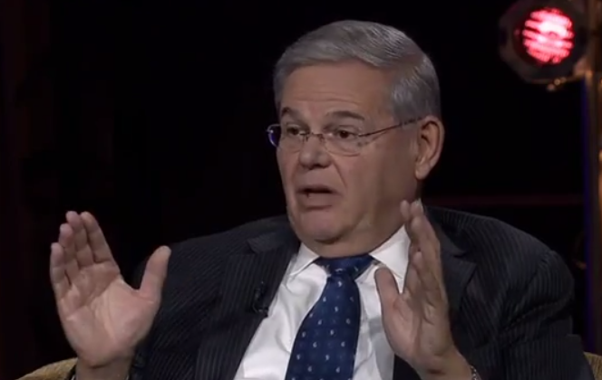 POLL: Convicted or not, New Jersey is ready to fire Bob Menendez