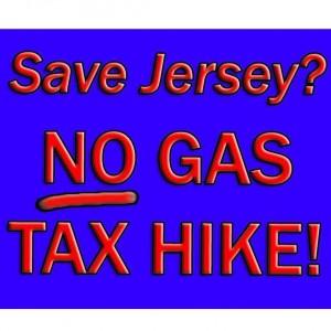 no gas tax hike