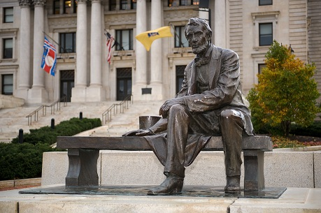 Lincoln's Birthday in New Jersey? A Complicated Legacy