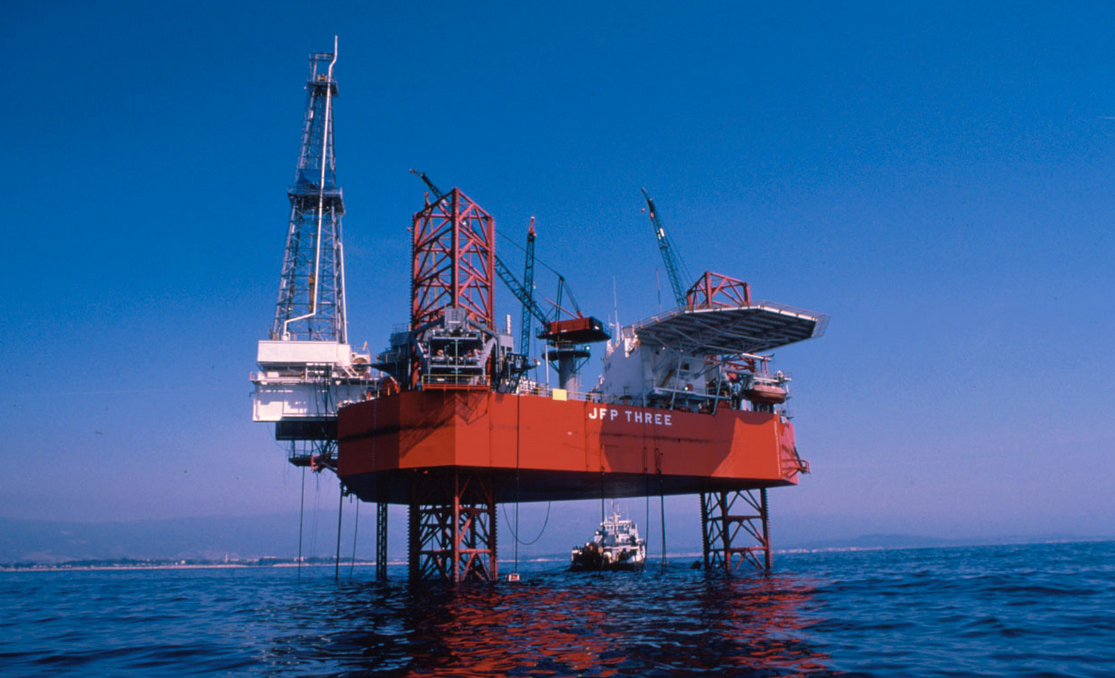 Drill, Christie, drill… and use oil to save our state pension system!