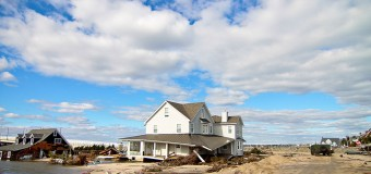 POLL: 4 years later, how would you grade New Jersey's Sandy response?
