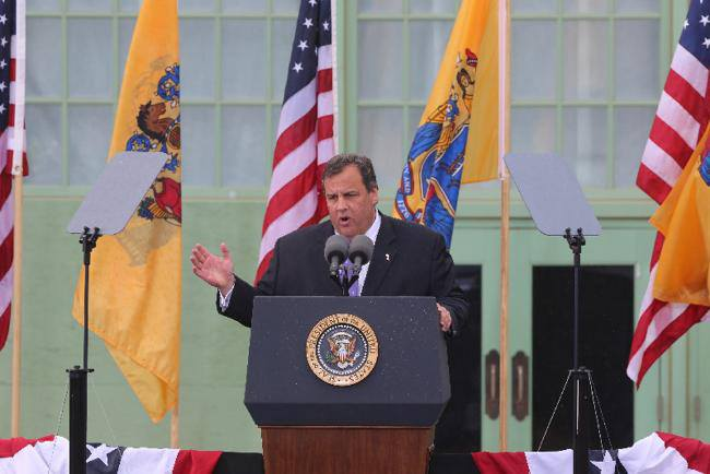 Save Jersey Poll: How will the Christie 2016 campaign play out?