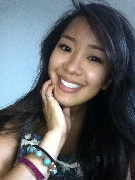 RIP Marisa Eve Girawong