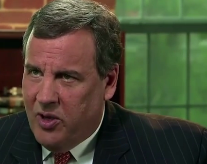 TENTH AVENUE FREEZE OUT: Two Polls find Christie below 20%
