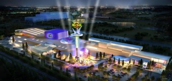 Hard Rock not giving up on idea of Meadowlands casino